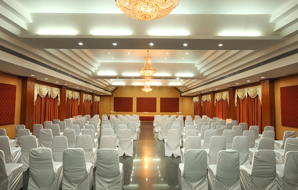 Lotus Conference / Banquet hall